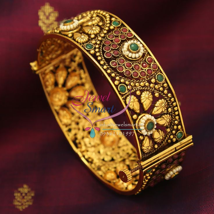 gold kada designs with price - Google Search