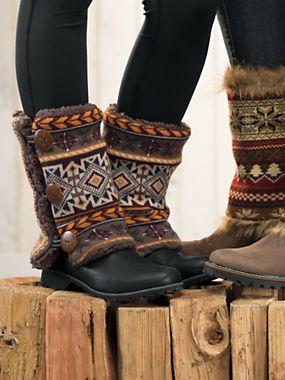 Women's Boot Sweater | Sahalie