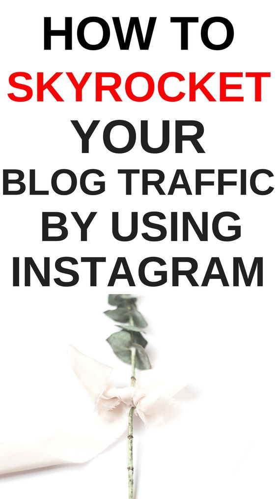 Are you already using Instagram? If not, this is why you have to use Instagram instead of Facebook. Not only the theme, photos and inspiration are the reasons, but there are also some other reasons and tips and tricks. This is how you can boost, skyrocket your blog traffic.