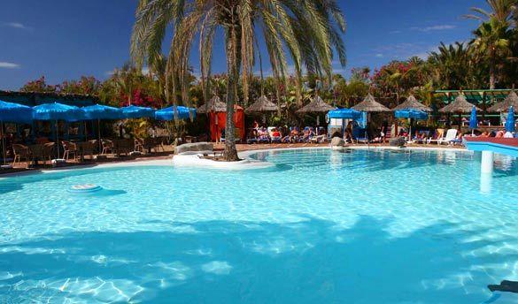 Voyage pas cher Grande Canaries Lastminute au IFA Beach Hotel prix promo séjour Lastminute à partir 769,00 € TTC au lieu de 1 049.00 € 8J/7N...