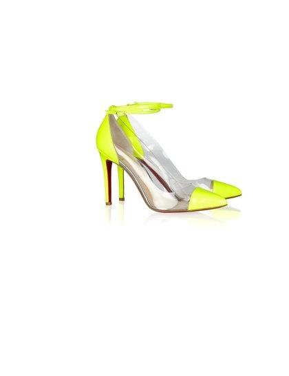 Christian Louboutin heels: Style, Outfit, Christian Louboutin