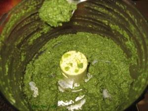 Parsi-Style Coconut Chutney makes a Delicious Sandwich Spread