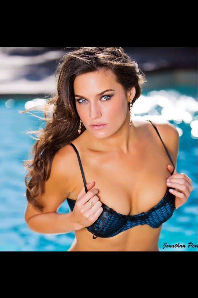 Actor bikini casting talent want