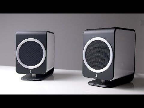 My New Speakers - FENIKS ESSENCE - YouTube