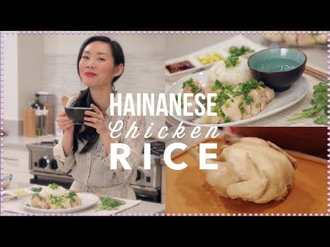 how to make chicken thai rice soupp in youtube