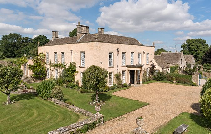 Pride and Prejudice home in English countryside hits market for $11.7 million - Curbedclockmenumore-arrow : Dreamy