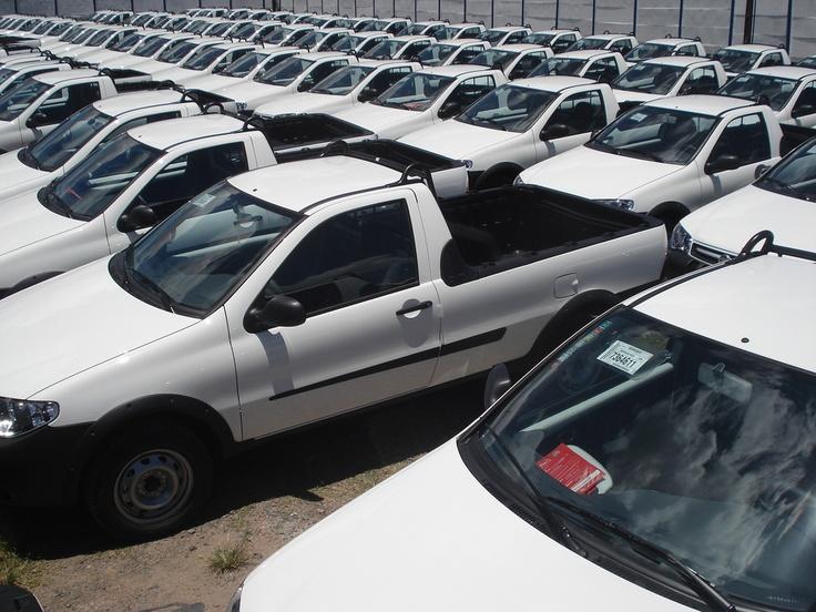 LM Transportes - Carros Reserva