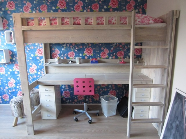Best slaapkamer meisje hoogslaper images child