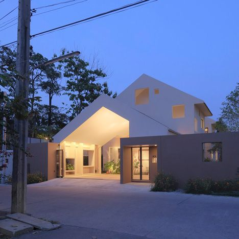 S3H House by all