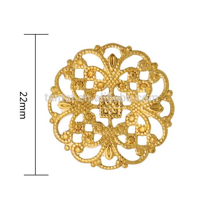 18k Gold Plated Jewellery Decorative Metal Filigree Plated , Find Complete Details about 18k Gold Plated Jewellery Decorative Metal Filigree Plated,18k Gold Plated Jewellery,Gold Filigree Heart Pendant,Filigree Connector from -Guangzhou Tan Tat Metal Works Co., Ltd. Supplier or Manufacturer on Alibaba.com