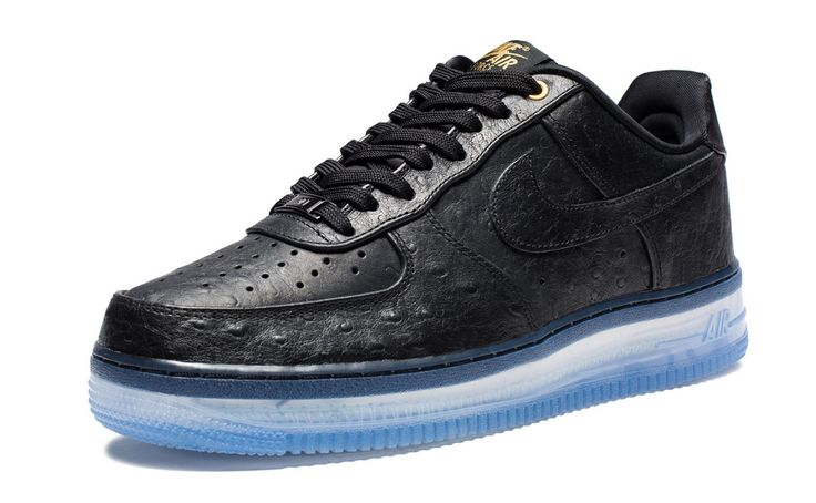 Nike Just Released This Luxurious Air Force 1 Out of Nowhere