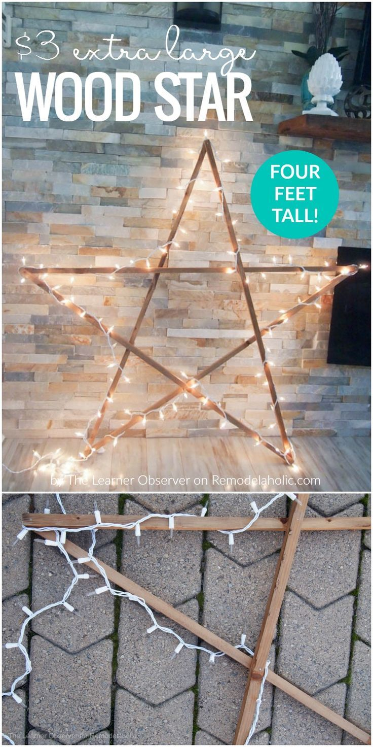 Best 25 large outdoor christmas decorations ideas on - Large bulb exterior christmas lights ...