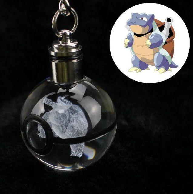 how to make a crystal pokeball