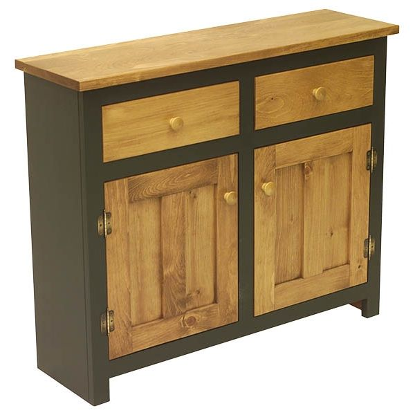 Cabinet, Large Shaker Base | Bare Woods Furniture | Real Wood Furniture Finished Your Way