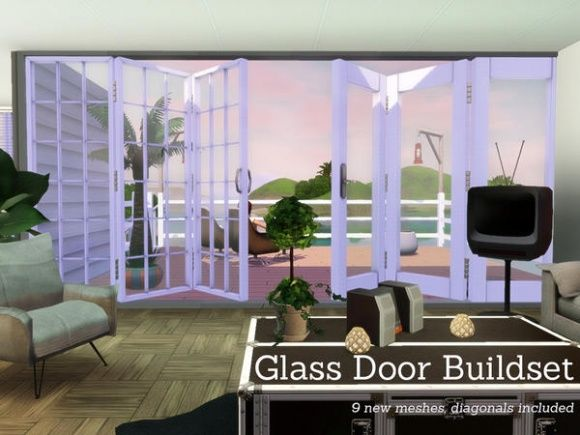 175 Best Sims 3 Custom Content Images On Pinterest