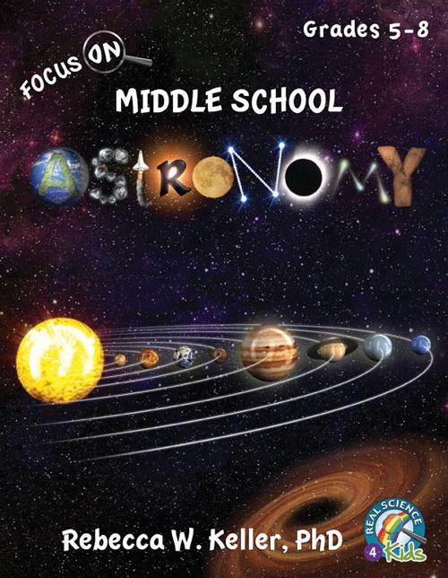 middle school astronomy books - photo #6