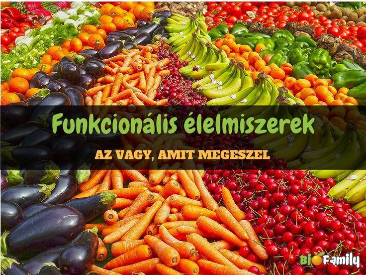 Funkcionális élelmiszerek   A feldolgozott élelmiszerek korszaka véget ért, a táplálkozás kora jött el. Készen állsz egy olyan jövőre, ahol az értéklánc a fogyasztó elméjében kezdődik?