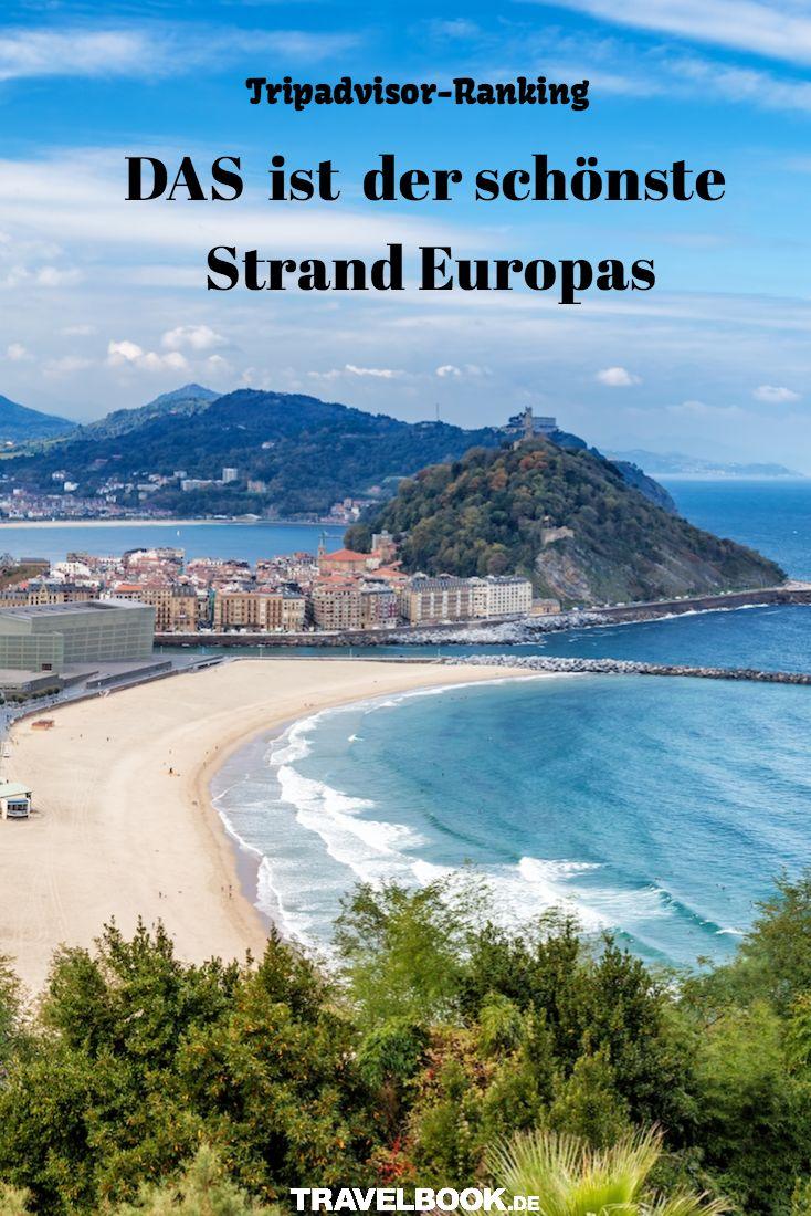 Platz 1 überrascht wirklich!  http://www.travelbook.de/europa/tripadvisor-ranking-das-ist-der-schoenste-strand-europas-930730.html