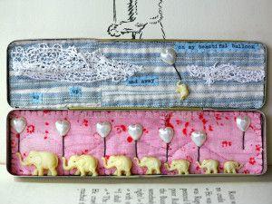 手机壳定制buy running shoes online cheap quot Elephants on Parade quot Storybox