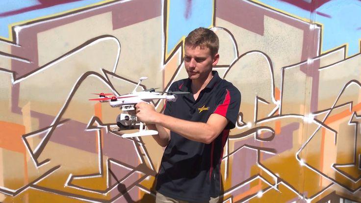 http://www.dronedoctor.com @ DJI Repair # DJI Inspire Repair