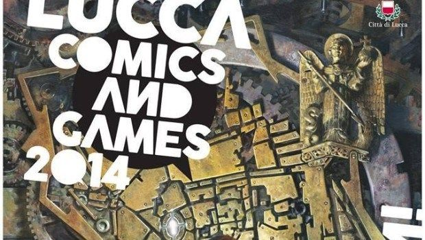 GIPI DELL'OTTO BRECCIA - In occasione del Lucca Comics & Games 2014 saranno presentate 3 copertine variant- http://c4comic.it/2014/09/26/livenews-3-variant-in-esclusiva-a-lucca-orfani-dylan-dog-adam-wild/