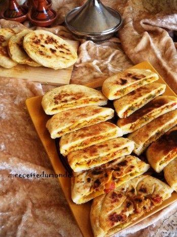 ...recette du monde... - Blog de recettes piochées au 4 coins du monde - collections d'épices et leurs fiches descriptives - Recettes du Ramadan - Recettes Marocaine - Libanaise - Indienne - Méditerannéenne ...