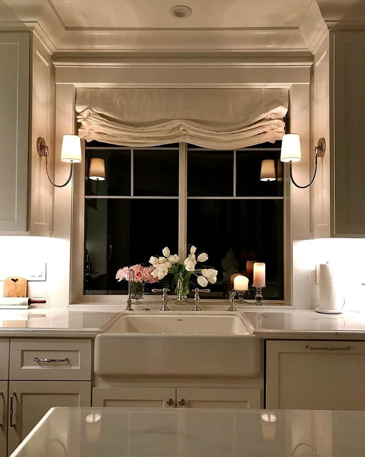 Find More Ideas: DIY Living Room Bay Window Ideas Kitchen