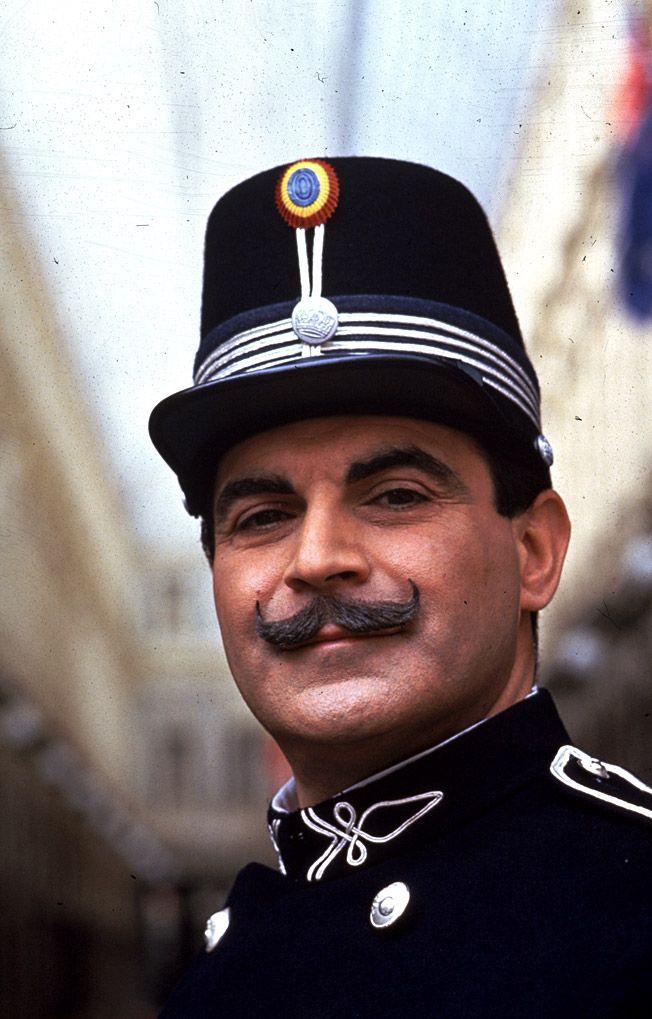 The Chronology of Agatha Christie's Poirot: Hercule Poirot Timeline