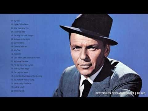 (39) Best of Frank Sinatra [[HD] - YouTube