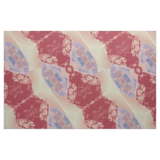 Bold Cherry Vintage Vibe 1 Fabric