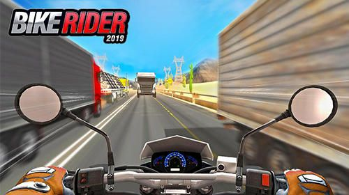 Download Free Android Game Bike Rider 2019 Android Games Free