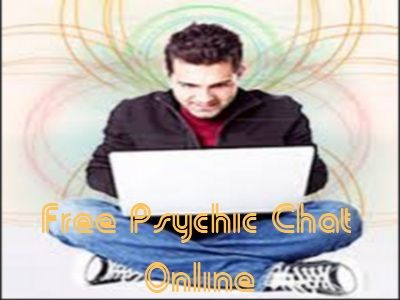 chat with free psychic