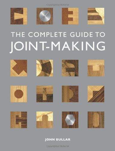 Reference: The Ultimate Wood Joint Visual Reference Guide Here's a handy resource for your next design-build project