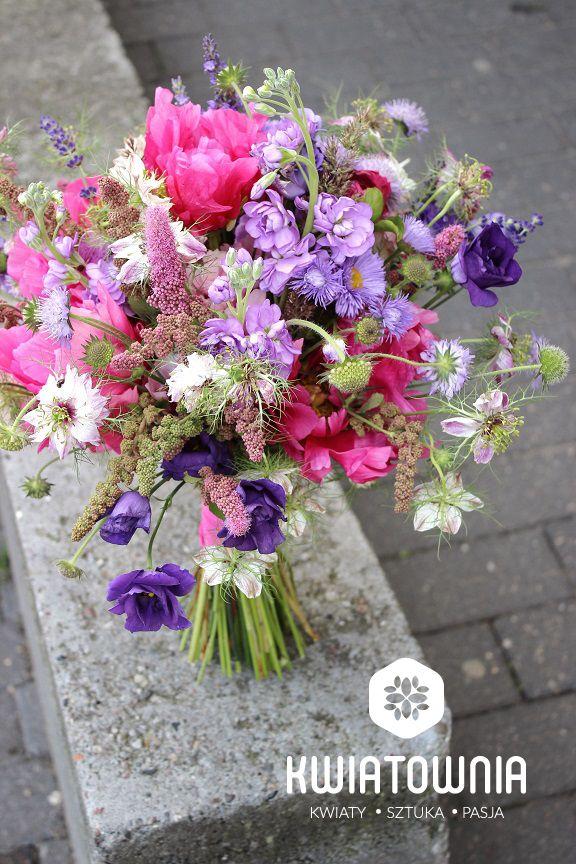 #bukiet #bride #bridesmaid #flowers #kwiatysapiekne