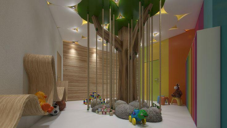 Архи+ Проект детского сада