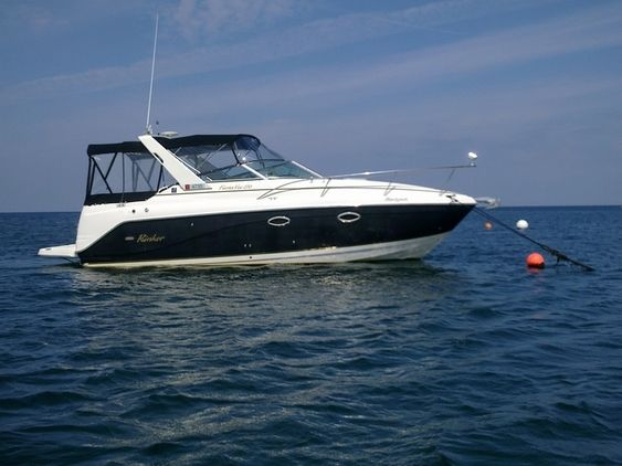 Rinker - 270 Fiesta Vee Motor Boats for Sale in Isle of Man, Isle of Man. Search and browse boat ads for sale on boatsandoutboards.co.uk