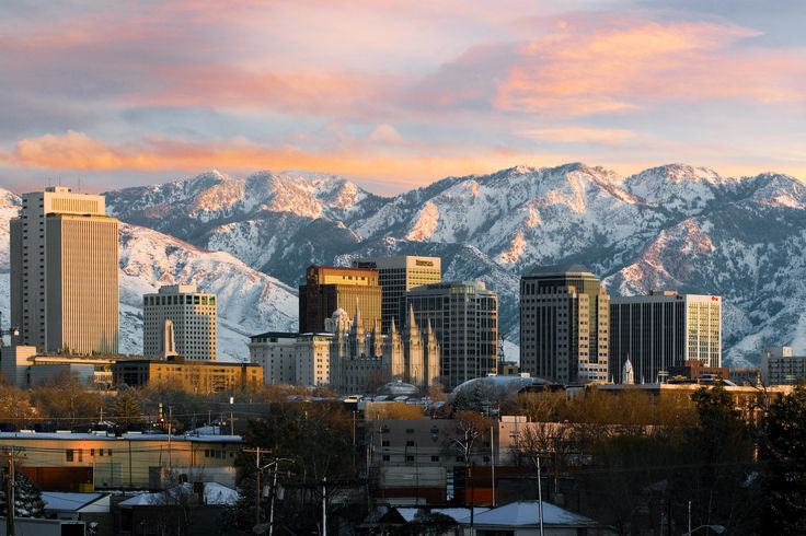 Moving to Salt Lake City? Lucky You!! 15 Reasons Why You Should