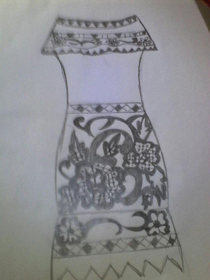 1000 images about moda estilizado panam on pinterest - Telas para sombra ...