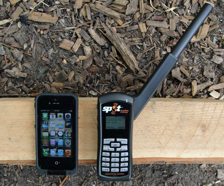 Satellite 'Global Phone' Now Available At Smartphone Price