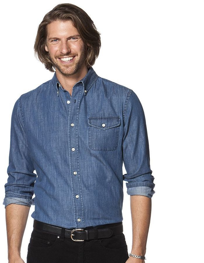 200 best images about men fashion big tall on for Tall button down shirts