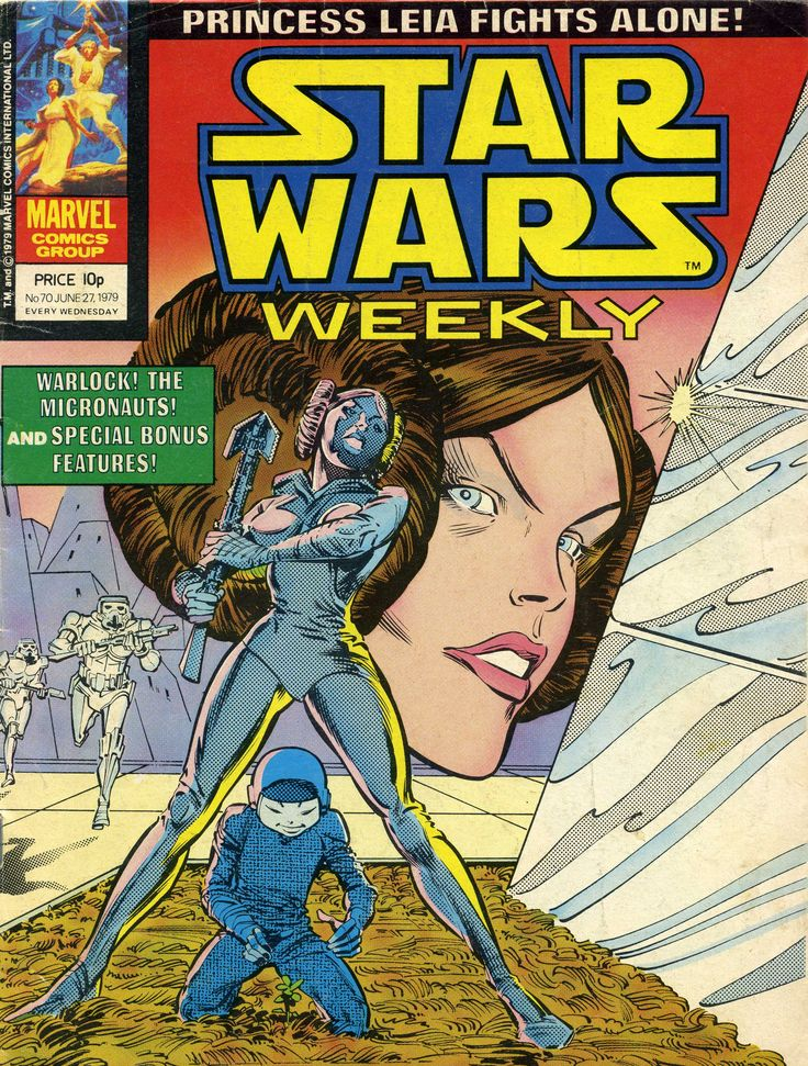 marvel comics princess leia covers - Google Search