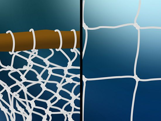 How to Make a Handmade Fishing Net: 8 Steps (with Pictures)