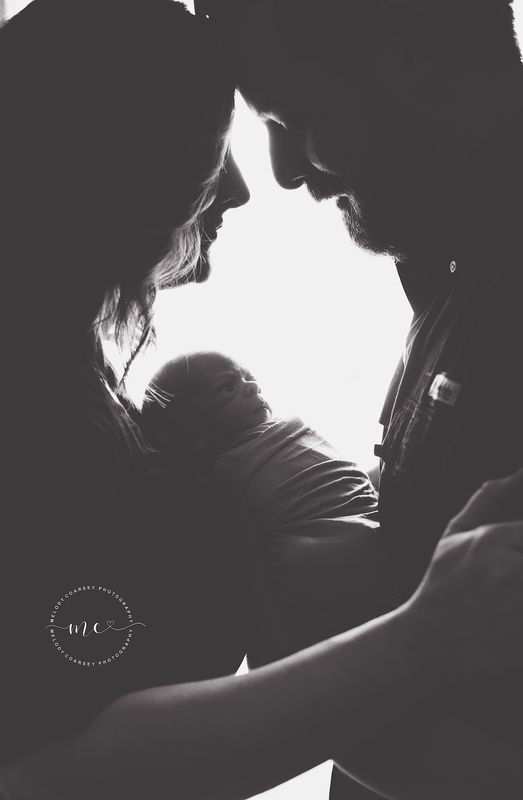Favorite Lifestyle Newborn Photography Portraits from Jacksonville FL photographer Melody Coarsey Photography
