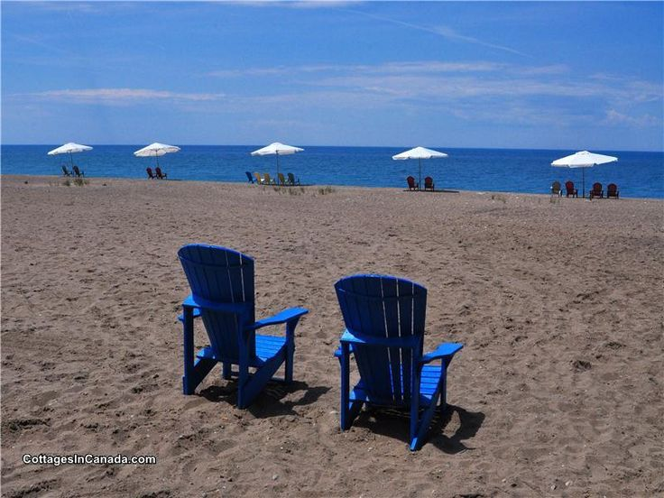 Bayfield : Lake Huron 1, 2 & 3 bedroom pet friendly cottages near Bayfield, Goderich and Grand Bend. We offer a front row seat to the most beautiful sunset in the world.  ...