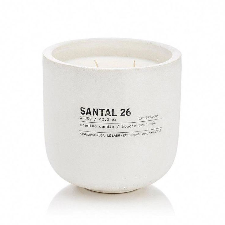 Our Top 5 Best Luxury Candles #Richlifestyle