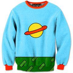 Chucky Sweatshirt