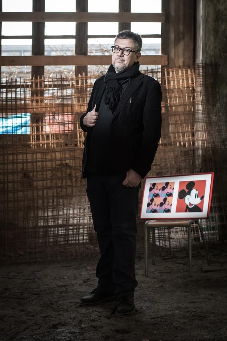 Tito Faraci.