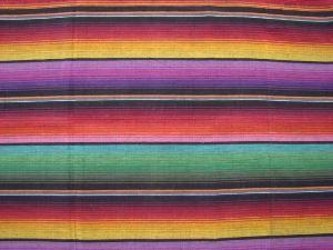 1 ply Guatemalan Fabric - GF208