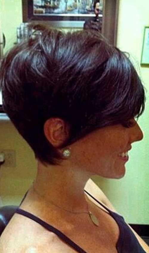 Best 25 Short Sassy Haircuts Ideas On Pinterest Sassy