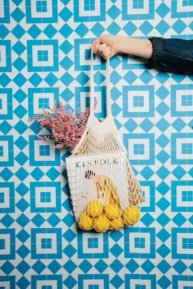 Wallpaper That Looks Like Italian Tile